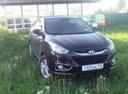Авто Hyundai ix35, , 2013 года выпуска, цена 900 000 руб., Набережные Челны