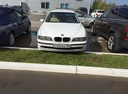 Авто BMW 5 серия, , 1997 года выпуска, цена 350 000 руб., Ханты-Мансийск
