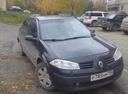 Авто Renault Megane, , 2005 года выпуска, цена 240 000 руб., Златоуст