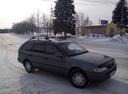Подержанный Toyota Corolla, серый металлик, цена 130 000 руб. в Челябинской области, среднее состояние