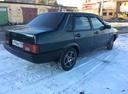 Подержанный ВАЗ (Lada) 2109, зеленый металлик, цена 60 000 руб. в Челябинской области, хорошее состояние