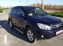 Подержанный Toyota RAV4, синий , цена 750 000 руб. в ао. Ханты-Мансийском Автономном округе - Югре, отличное состояние