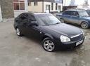Авто ВАЗ (Lada) Priora, , 2008 года выпуска, цена 195 000 руб., Ханты-Мансийск