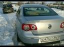 Подержанный Volkswagen Passat, серебряный , цена 550 000 руб. в ао. Ханты-Мансийском Автономном округе - Югре, хорошее состояние