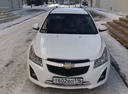 Авто Chevrolet Cruze, , 2013 года выпуска, цена 640 000 руб., Казань