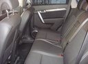 Подержанный Chevrolet Captiva, черный , цена 930 000 руб. в ао. Ханты-Мансийском Автономном округе - Югре, отличное состояние