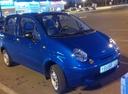 Подержанный Daewoo Matiz, синий металлик, цена 179 000 руб. в республике Татарстане, отличное состояние