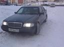Авто Mercedes-Benz C-Класс, , 1997 года выпуска, цена 285 000 руб., Челябинск