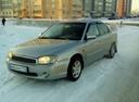 Авто Kia Spectra, , 2001 года выпуска, цена 110 000 руб., Челябинск