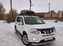 Авто Nissan X-Trail, , 2013 года выпуска, цена 1 220 000 руб., Магнитогорск