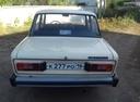 Подержанный ВАЗ (Lada) 2106, бежевый матовый, цена 36 000 руб. в республике Татарстане, среднее состояние