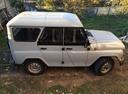 Авто УАЗ Hunter, , 2007 года выпуска, цена 250 000 руб., Смоленск