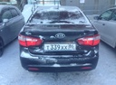 Авто Kia Rio, , 2012 года выпуска, цена 465 000 руб., Ханты-Мансийск