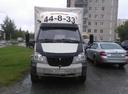 Подержанный ГАЗ 3310 Валдай, серебряный , цена 350 000 руб. в ао. Ханты-Мансийском Автономном округе - Югре, хорошее состояние