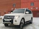 Авто Mitsubishi Pajero, , 2011 года выпуска, цена 1 359 000 руб., Сургут