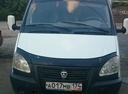 Авто ГАЗ Газель, , 2007 года выпуска, цена 330 000 руб., Челябинск