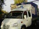 Авто ГАЗ Газель, , 2007 года выпуска, цена 290 000 руб., Казань