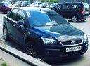 Авто Ford Focus, , 2007 года выпуска, цена 320 000 руб., Челябинск