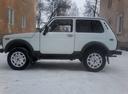 Авто ВАЗ (Lada) 4x4, , 2001 года выпуска, цена 125 000 руб., Челябинск