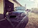 Подержанный Audi Q7, черный , цена 1 000 000 руб. в республике Татарстане, хорошее состояние