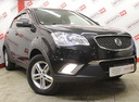 SsangYong Actyon' 2011 - 587 200 руб.
