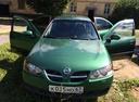 Авто Nissan Almera, , 2004 года выпуска, цена 210 000 руб., Ярцево