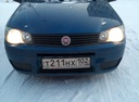 Подержанный Fiat Albea, синий , цена 255 000 руб. в Челябинской области, отличное состояние