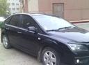 Подержанный Ford Focus, синий , цена 310 000 руб. в ао. Ханты-Мансийском Автономном округе - Югре, хорошее состояние