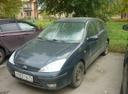 Авто Ford Focus, , 2004 года выпуска, цена 150 000 руб., Челябинск