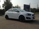 Авто Chevrolet Aveo, , 2014 года выпуска, цена 487 000 руб., Смоленск