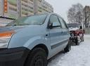 Авто Ford Fusion, , 2007 года выпуска, цена 180 000 руб., Смоленск