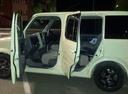 Подержанный Nissan Cube, бежевый металлик, цена 220 000 руб. в республике Татарстане, хорошее состояние