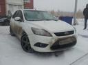 Подержанный Ford Focus, белый , цена 495 000 руб. в республике Татарстане, отличное состояние