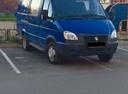 Авто ГАЗ Газель, , 2011 года выпуска, цена 450 000 руб., ао. Ханты-Мансийский Автономный округ - Югра