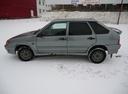 Подержанный ВАЗ (Lada) 2114, серый металлик, цена 185 000 руб. в республике Татарстане, хорошее состояние