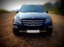 Подержанный Mercedes-Benz M-Класс, черный , цена 2 000 000 руб. в ао. Ханты-Мансийском Автономном округе - Югре, отличное состояние