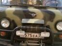 Подержанный УАЗ 2206, зеленый акрил, цена 220 000 руб. в ао. Ханты-Мансийском Автономном округе - Югре, хорошее состояние