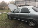 Подержанный Fiat Albea, серый , цена 240 000 руб. в республике Татарстане, хорошее состояние