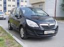 Авто Opel Meriva, , 2011 года выпуска, цена 500 000 руб., Ханты-Мансийск