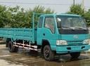 Подержанный FAW 1051, зеленый , цена 80 000 руб. в Челябинской области, плохое состояние