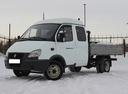 Авто ГАЗ Газель, , 2012 года выпуска, цена 340 000 руб., Челябинск