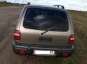 Подержанный Kia Sportage, коричневый , цена 350 000 руб. в Смоленской области, хорошее состояние