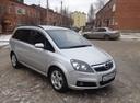 Авто Opel Zafira, , 2006 года выпуска, цена 400 000 руб., Нефтеюганск