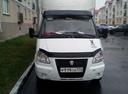 Авто ГАЗ Газель, , 2014 года выпуска, цена 620 000 руб., Челябинск