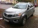 Авто Kia Sorento, , 2012 года выпуска, цена 1 100 000 руб., Челябинск