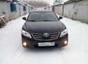 Авто Toyota Camry, , 2011 года выпуска, цена 850 000 руб., Пыть-Ях