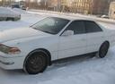 Авто Toyota Mark II, , 2000 года выпуска, цена 340 000 руб., Нижневартовск