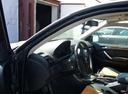 Подержанный BMW X5, черный , цена 455 000 руб. в Челябинской области, хорошее состояние