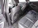 Подержанный Hyundai Santa Fe, черный , цена 850 000 руб. в Смоленской области, отличное состояние
