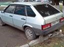 Подержанный ВАЗ (Lada) 2109, серебряный , цена 60 000 руб. в республике Татарстане, хорошее состояние